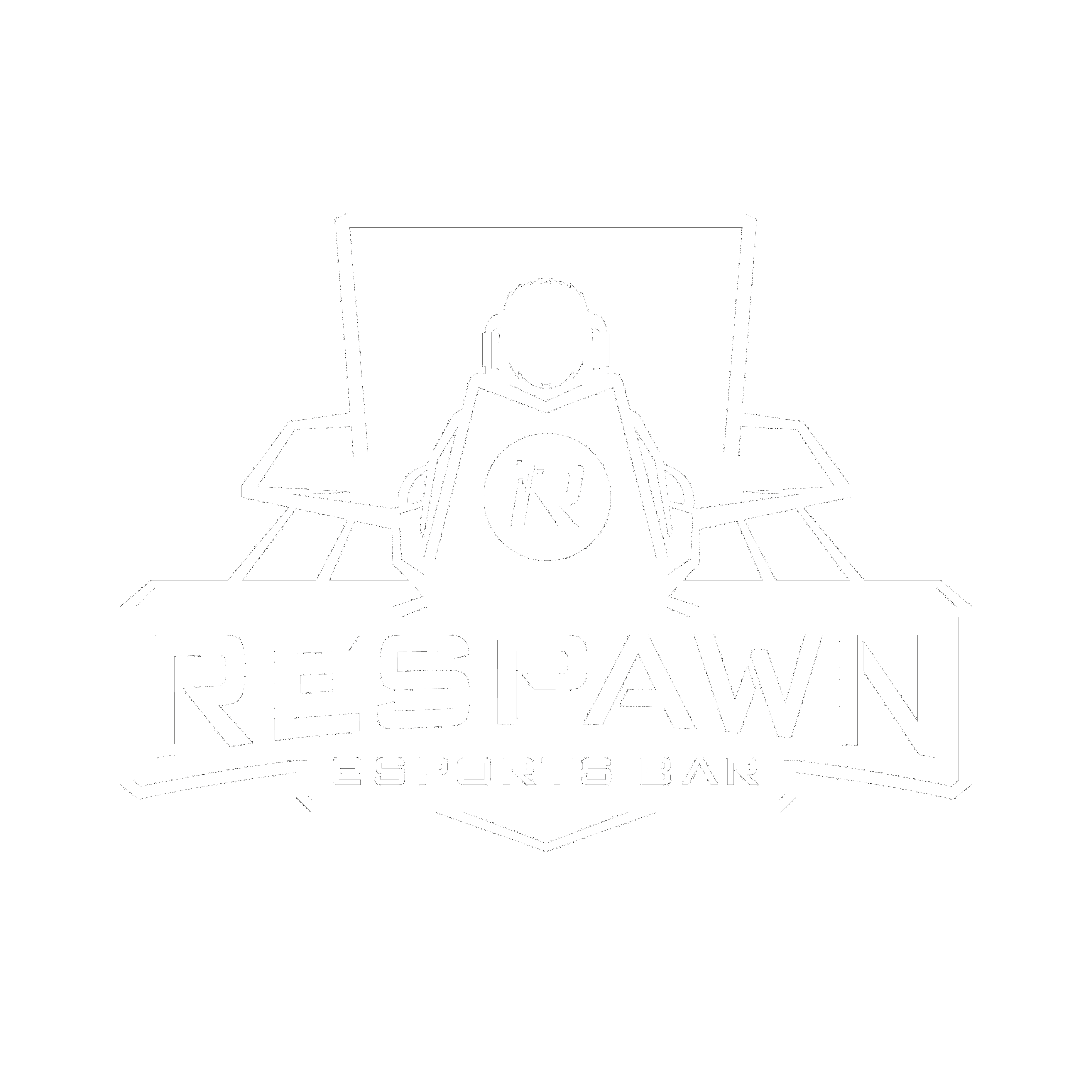 Respawn eSports Bar Logo